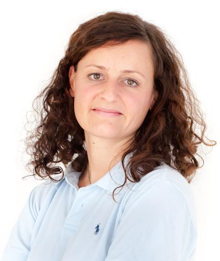 <strong>Michaela Pühringer</strong>