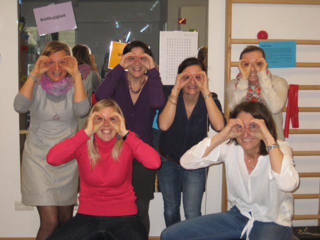 Augenworkshop 5